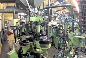 В Вирджинии открывается новый завод по производству пластинок