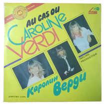 Caroline Verdi - Au cas où